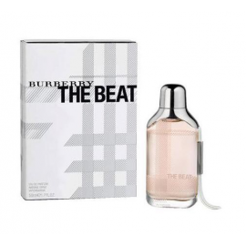 BURBERRY THE BEAT for Women (Kvepalai moterims) EDP 50ml