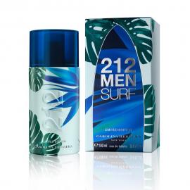 Carolina Herrera212 - Surf for Men (Kvepalai vyrams) EDT 100ml