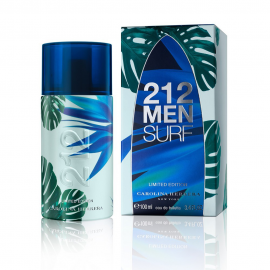 Carolina Herrera212 - Surf for Men (Kvepalai vyrams) EDT 100ml
