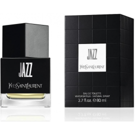 Yves Saint Laurent Jazz for Men (Kvepalai Vyrams) EDT 80ml