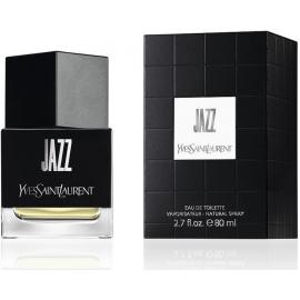 Yves Saint Laurent Jazz for Men (Kvepalai Vyrams) EDT 80ml