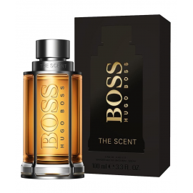 Hugo Boss The Scent for Men (Kvepalai Vyrams) EDT