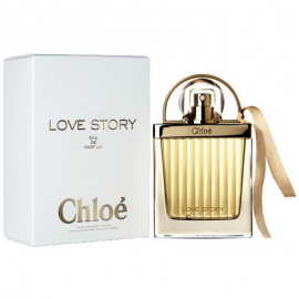Chloe - Love Story for Women (Kvepalai Moterims) EDP