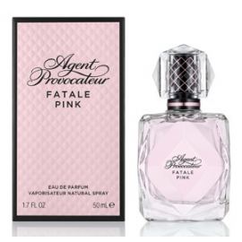 Agent Provocateur Fatale Pink for Women (Kvepalai Moterims) EDP100ml