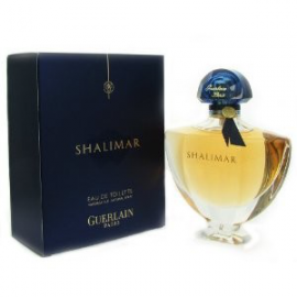 Guerlain Shalimar for Women (Kvepalai moterims) EDT 50ml