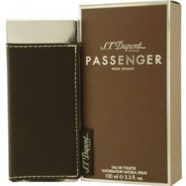 St Dupont Passenger for Men (Kvepalai Vyrams) EDT 100ml