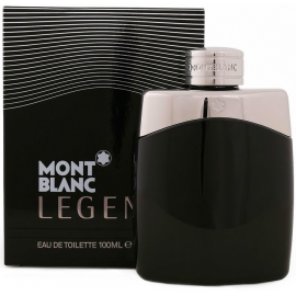 Mont Blanc Legend for Men (Kvepalai Vyrams) EDT150ml