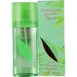 Elizabeth Arden Green Tea Tropical for Women (Kvepalai Moterims) EDT 100ml