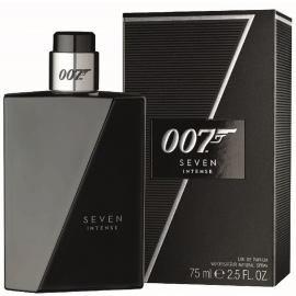 James Bond 007 Seven Intense for Men (Kvepalai Vyrams) EDP 125ml