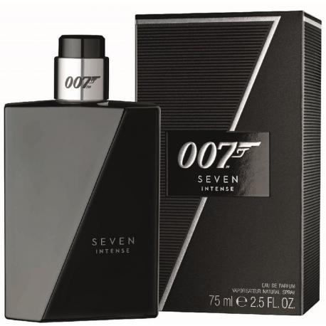James Bond 007 Seven Intense for Men (Kvepalai Vyrams) EDP 125ml