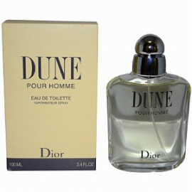 Christian Dior Dune pour Homme for Men (Kvepalai Vyrams) EDT 100ml