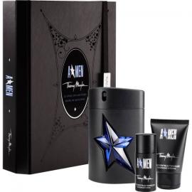 Thierry Mugler A*Men for Men (Rinkinys Vyrams) EDT 100ml+ 50ml Body Shampoo +20ml Deodorant