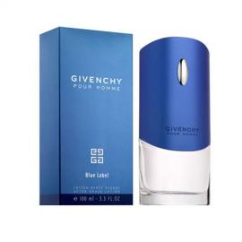 Givenchy Pour Homme Blue Label EDT 100 ml