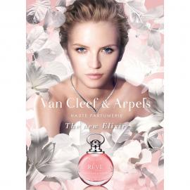 Van Cleef & Arpels -  Reve Elixir for Woman (Kvepalai Moterims) EDP 60ml