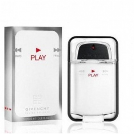 Givenchy Play for Men (Kvepalai vyrams) EDT 100ml