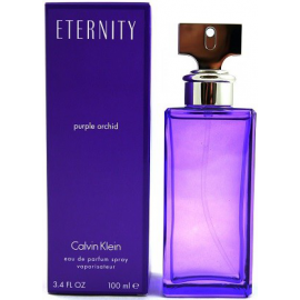 Calvin Klein Eternity Purple Orchid for Women (Kvepalai Moterims) EDP 100ml