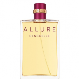 Chanel  Allure Sensuelle for Woman (Kvepalai Moterims) EDP 100ml