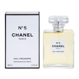Chanel No.5 Eau Premiere for Woman (Kvepalai moterims) EDP