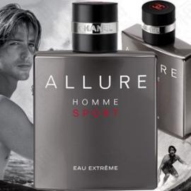 CHANEL Allure Sport Eau Extreme for Man (Kvepalai Vyrams)  EDT 150ml