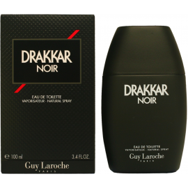 Guy Laroche - Drakkar Noir for Men (Kvepalai Vyrams) EDT 100ml