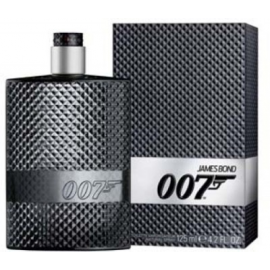 James Bond 007 - James Bond 007 for Man (Kvepalai Vyrams) EDT 75ml (TESTER)