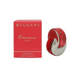 Bvlgari Omnia Coral for Women (Kvepalai moterims) EDT 40ml