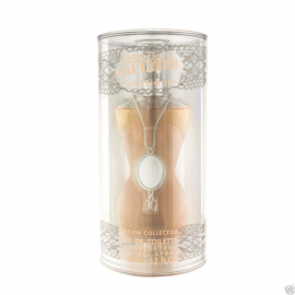 JEAN PAUL GAULTIER CLASSIQUE Edition Collector for Women (Kvepalai Moterims) EDT 100ml