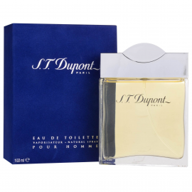 S.T.Dupont - pour Homme for Men (Kvepalai Vyrams) EDT 100ml