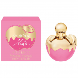 Nina Ricci L'Extase for Women (Kvepalai Moterims) EDP 80ml