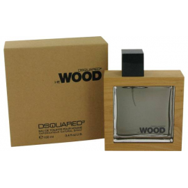 DSQUARED'2 - He Wood for Men (Kvepalai Vyrams) EDT 100ml
