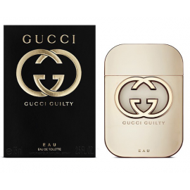 Gucci Guilty Eau for Women (Kvepalai Moterims) EDT