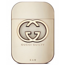 GUCCI GUILTY - EAU for Women (Kvepalai moterims) EDT