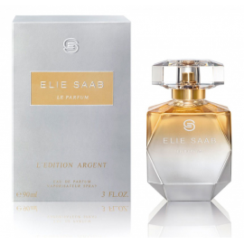 Elie Saab Le Parfum L'Edition Argent for Women (Kvepalai Moterims) EDP 90ml