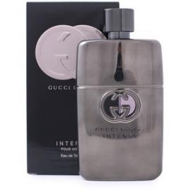 GUCCI  GUILTY  INTENSE  Pour Homme  EDT 90 ml