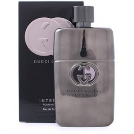 Gucci Guilty Intense for Men (Kvepalai vyrams) EDT 90 ml