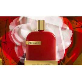 Amouage The Library Collection Opus IX for Woman (Kvepalai Moterims ir Vyrams) EDP 100ml (UNISEX)