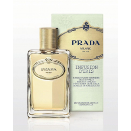 PRADA INFUSION D'IRIS Absolue for Women (Kvepalai moterims) EDP