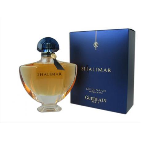 Guerlain Shalimar Parfum for Women (Kvepalai moterims) EDP 90ml (TESTER)