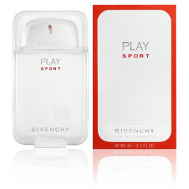 Givenchy Play Sport for Men (Kvepalai vyrams) EDT