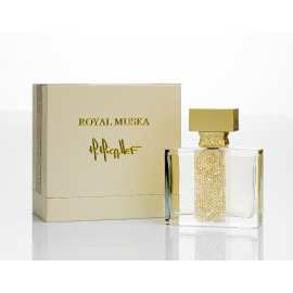 M.Micallef -Royal Muska for Women (Kvepalai Moterims) EDP 100ml
