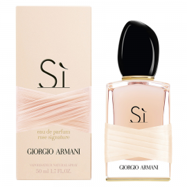 Giorgio Armani Si Rose Signature for Women (Kvepalai Moterims) EDP 50ml