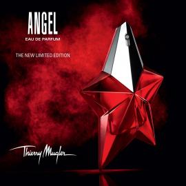 Thierry Mugler Angel Edition Passion for Women (Kvepalai moterims) EDP 100ml