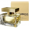DOLCE & GABBANA THE ONE for Women(Moterims) EDP 75 ml