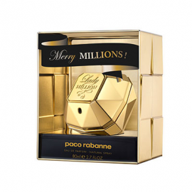 Paco Rabanne Merry Million for Women (Kvepalai moterims) EDP 80ml