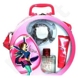 Disney Princess Witch Irma for Woman (Rinkinys Vaikams) EDT 75ml + 50ml body lotion + Bracelet