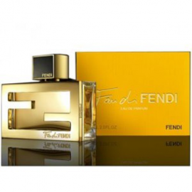 FENDI FAN DI FENDI for Women (Moterims) EDP 75 ml