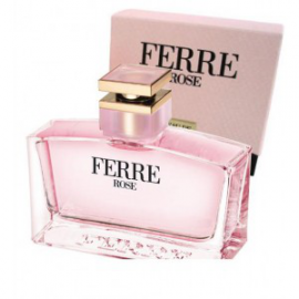 Gianfranco Ferre Ferre Rose for Women (Moterims) EDT 30ml