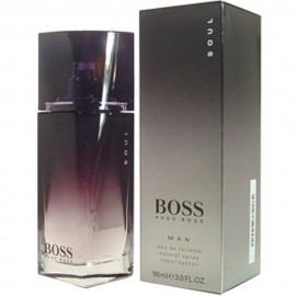 Hugo Boss Soul for Men (Kvepalai vyrams) EDT 90ml