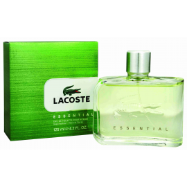 Lacoste Essential for Men (Kvepalai Vyrams) EDT
