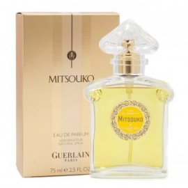 Guerlain Mitsouko for Women (Kvepalai moterims)  EDP 75ml